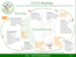 CEIN Roadmap English