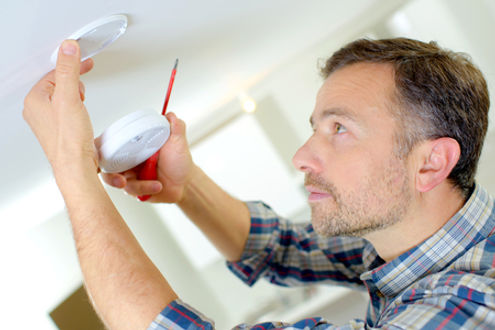 Free Smoke Alarms at Pike County Agency on Aging