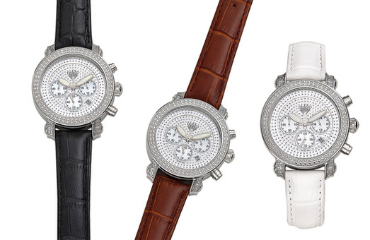 Lex Diamond Watches