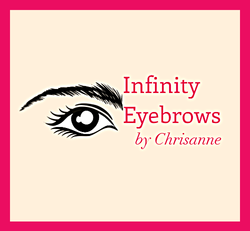 Infinity Eyebrows by Chrisanne