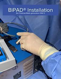 BiPAD® Installation