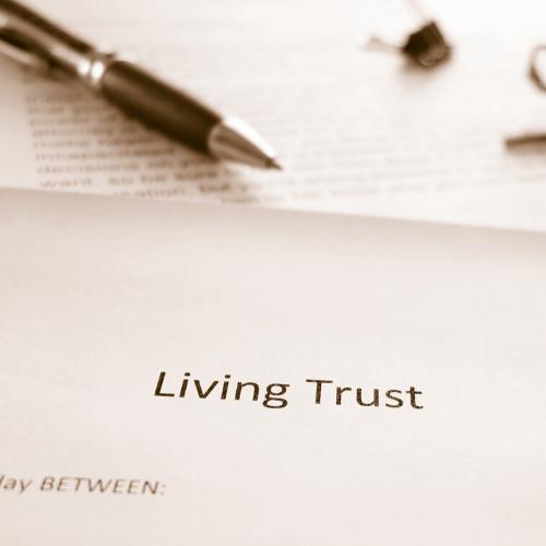 Confianza de vida