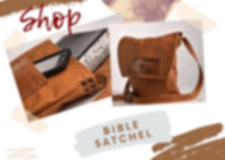 Bibl Satchel