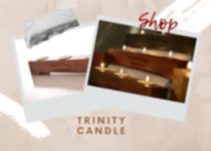 Shop Triity Candle