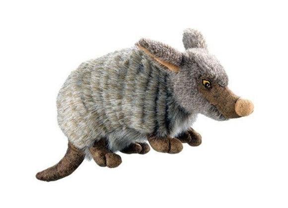 Lifelike Armadillo Doggie Toy