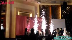 Funk Circuit Indoor Fireworks 1