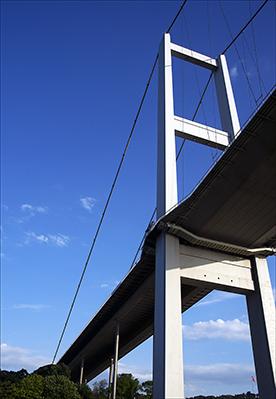 Istanbul Ataturk Bridge