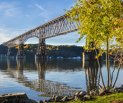 Poughkeepsie-Highland Bridge