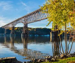 Poughkeepsie-Highland Bridge