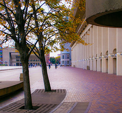 Boston Christian Science Center