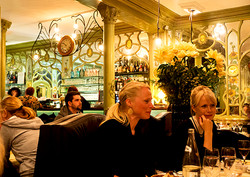 Paris Le Bouillion Restaurant