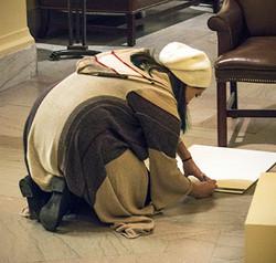 Vermeer Girl