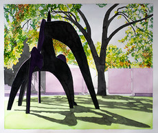 Calder Dances in DC