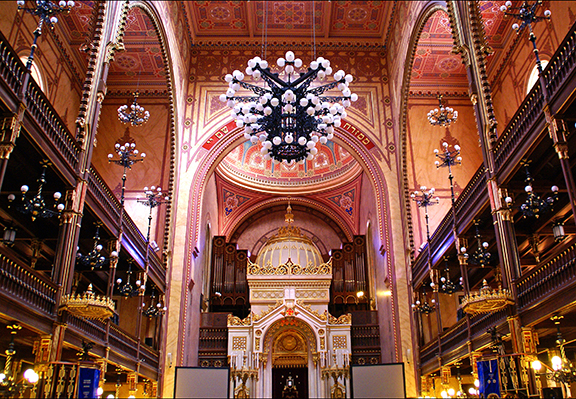 Budapest Great Synagogue 0907 (12) edit