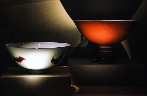 Transcendent Bowls