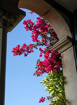 Taormina Window