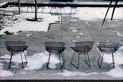MOMA Chairs