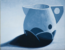 Modernism in Paynes Gray