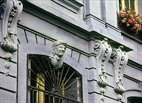Basel Building