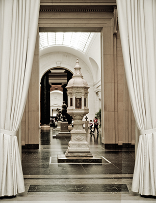 National Gallery Main Hall