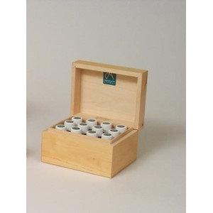 12 Hole Oil Box