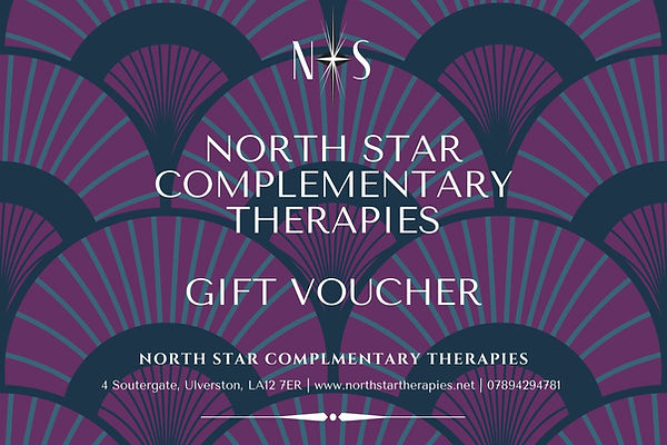Copy of North Star Complmentary Therapie