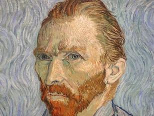 Maalauksen lyhyt historia: Vincent van Gogh