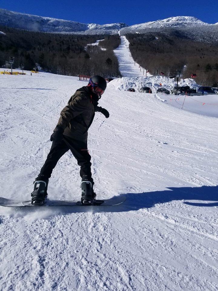 Ski Trp '19