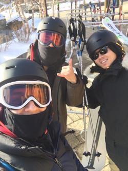 Ski Trip '19
