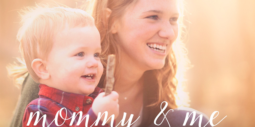 Mommy & Me Minis - Limited Edition