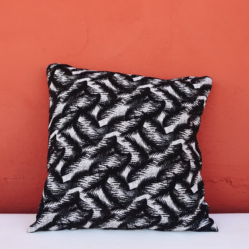 Coussin jungle