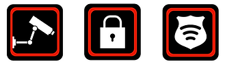 Active Lock & Alarm Logo