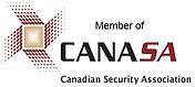Member of CANASA Logo