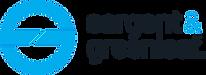 Sargent Greenleaf Logo