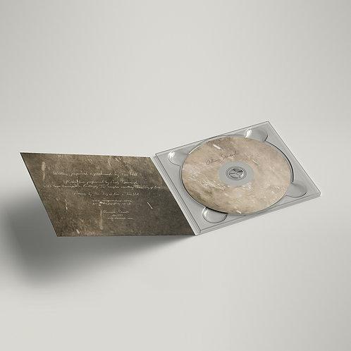 Odham's Standard | CD Digipack