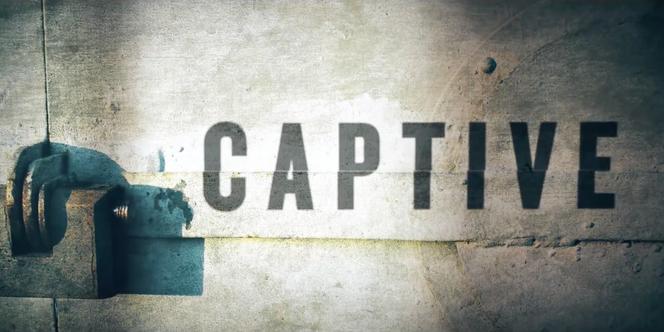 Captive | Netflix