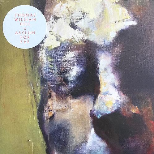 Asylum For Eve | CD Digipack