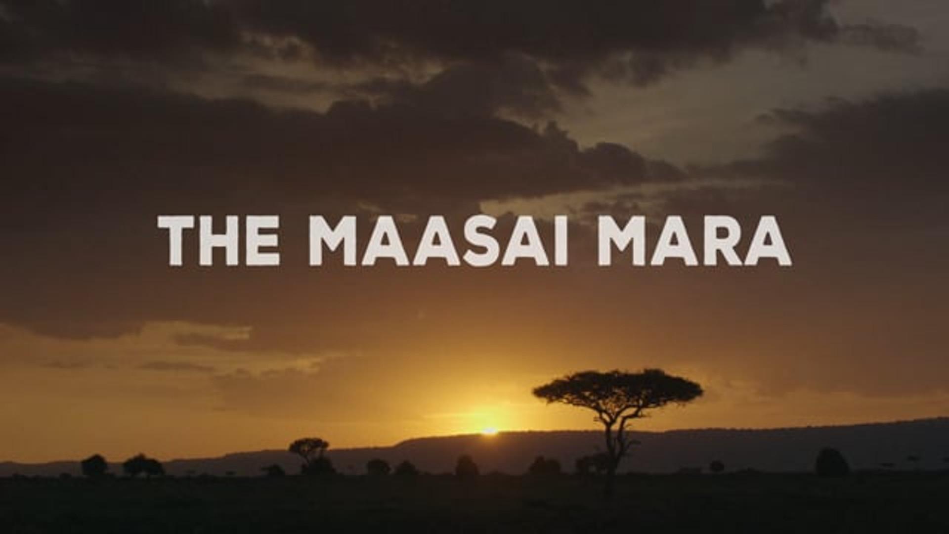 Maasai Mara | Reuters Documentary