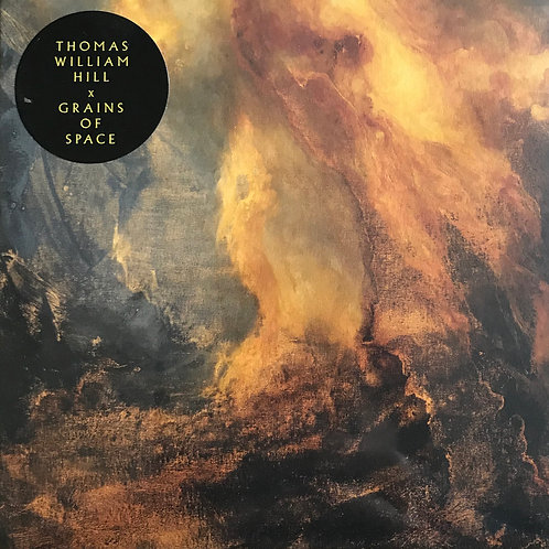 Grains Of Space | CD Digipack