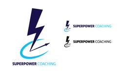 Superpower Coaching Logo