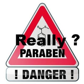 Why make it paraben free?