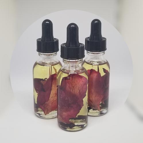 Clover Rose Botanical Serum