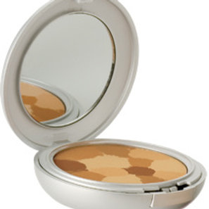 Mineral Foundation Collage