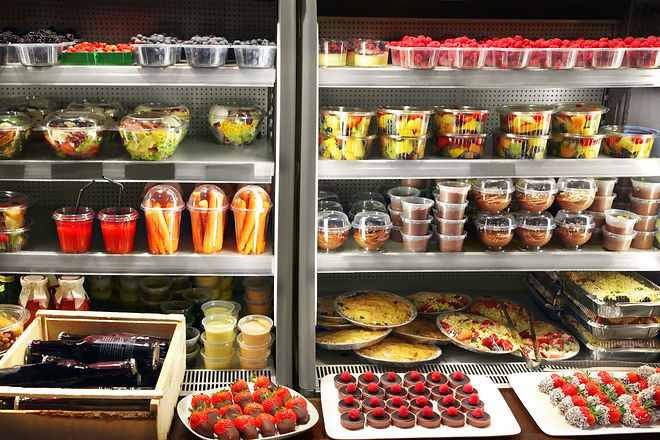 Improving The Accuracy Of Fresh Fruit Processing