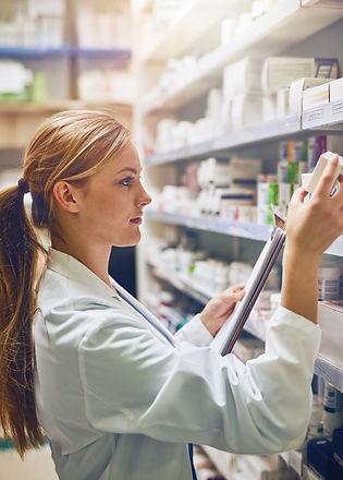 PCN Pharmacy Procedure Improvement