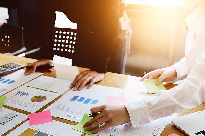 Banking: Process Improvement