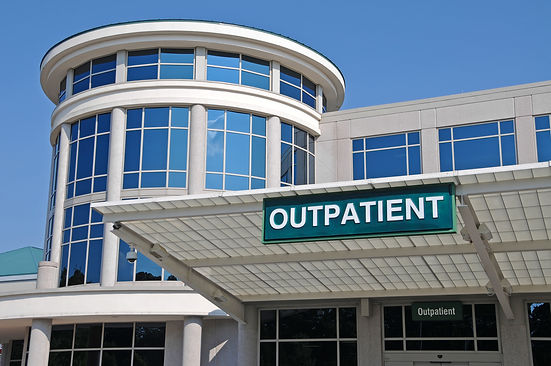 This client operates a large hospital in Australia and provides state-of-the-art medical care to a large metropolitan area. The hospital employs more than 7,200 staff and treats over 650,000 outpatient a year.