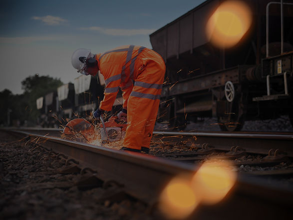 Rail Maintenance & Renovation Services Business Strategy