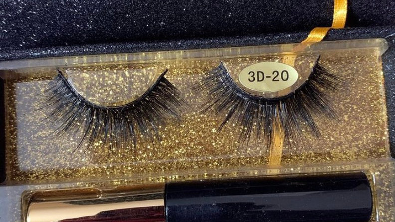 Glam3D20