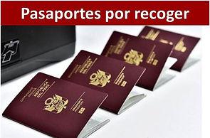 Pasaportes por recoger.JPG